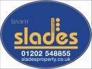 Slades, Winton Banks Logo