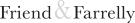 Friend & Farrelly, Loughton Logo