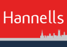 Hannells Estate Agents, Chaddesden Logo