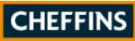 Cheffins Residential, Newmarket Logo