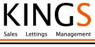 Kings, Hatfield Logo