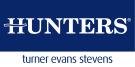 Hunters-Turner Evans Stevens, Spilsby Logo