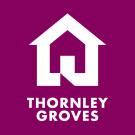 Thornley Groves, Swinton Logo