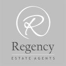 Regency Estate Agents, Bideford Logo