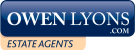 Owen Lyons, Grays - Sales Logo
