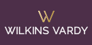 Wilkins Vardy Residential, Clay Cross Logo