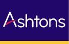 Ashtons Estate Agents, York City Logo