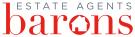 Barons Estate Agents, Basingstoke Logo