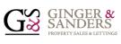 Ginger & Sanders, Eastbourne Logo