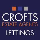 Crofts Estate Agents, Cleethorpes Logo