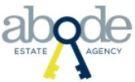 Abode Estate Agency, Airdrie Logo