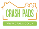 Crash Pads, Student Accommodation Logo