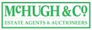 McHugh & Co, London Logo
