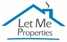 Let Me Properties, St Albans Logo
