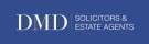 DMD Law LLP, Edinburgh Logo