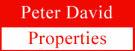 Peter David Properties , Hebden Bridge Logo
