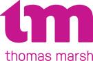 Thomas Marsh, Grays Logo