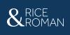 Rice & Roman, Walton-On-Thames Logo