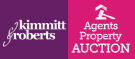 Kimmitt and Roberts, Auction Logo