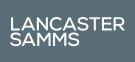 Lancaster Samms, York Logo