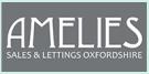 Amelies Estate Agents, Oxford Logo