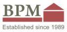 Bradley Property Management, Lewes, Logo
