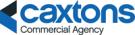 Caxtons Chartered Surveyors, Canterbury Logo