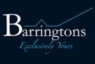 Barringtons Property, Ingatestone Logo