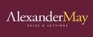 Alexander May, Clifton Logo