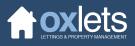 OXlets.com Ltd, Witney Logo