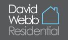 David Webb Residential, Rottingdean Logo