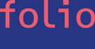 Folio London, Kings Cross Logo