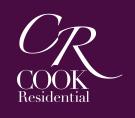 Cook Residential, Cheltenham Logo