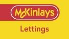 McKinlays Estate Agents, Crewkerne Logo