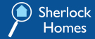 Sherlock Homes Properties Ltd, Chorlton Logo