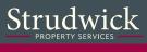 Strudwick Property Services, Bordon Logo