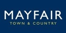 Mayfair Town & Country, Clevedon Logo