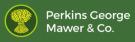 Perkins, George Mawer & Co, Market Rasen Logo
