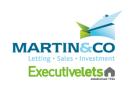 Executive Lets, Plymouth, T/A Martin & Co Logo