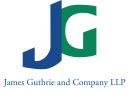 James Guthrie & Company LLP, Kilmarnock Logo