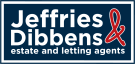 Jeffries & Dibbens Estate and Letting Agents, Portsmouth Logo