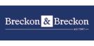 Breckon & Breckon, Headington Logo