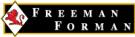 Freeman Forman, Uckfield Logo