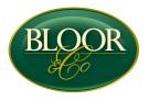 Bloor & Co Estate Agents, Sheffield Logo