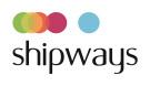 Shipways - Lettings, Shirley Logo