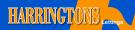 Harringtons Lettings, Hove Logo