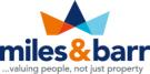Miles & Barr, Deal Logo