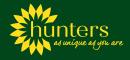 Hunters Estate Agents, Burgess Hill Logo