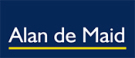 Alan de Maid, Bromley Logo