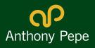 Anthony Pepe Estate Agents, Harringay Logo